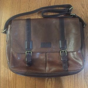 Other - Men's Fossil Bag